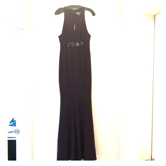 ZAC Zac Posen Dresses & Skirts - Zac Posen Shadow Purple Gown